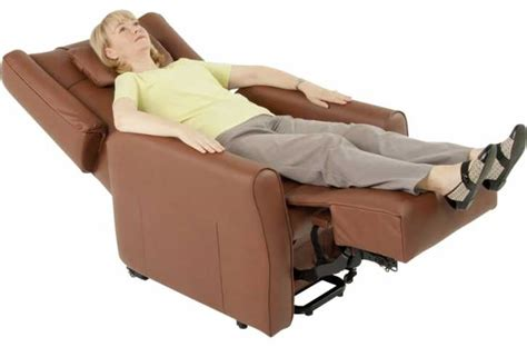 sleeping in a recliner sitting for longer periods doesn t increase risk of early