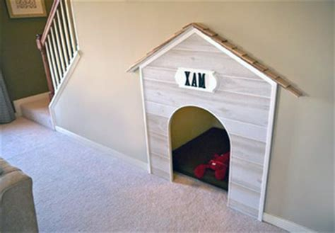 dog space in house оригинальные будки для собак уличные квартирные и luxury