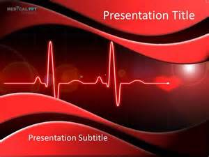 Cardiac Ppt Template by Cardiology Powerpoint Template Authorstream