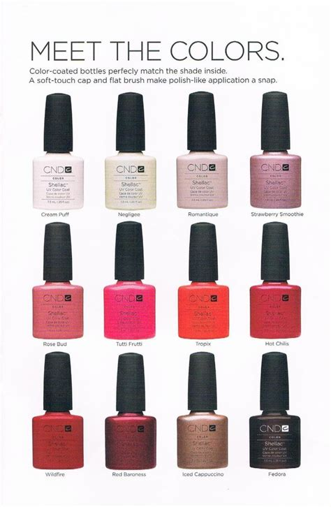 popular shellac nail colors shellac nail colors www imgkid com the image kid has it