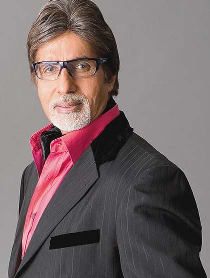 Amitabh Bachchan Wiki with Height, Weight, History & Facts