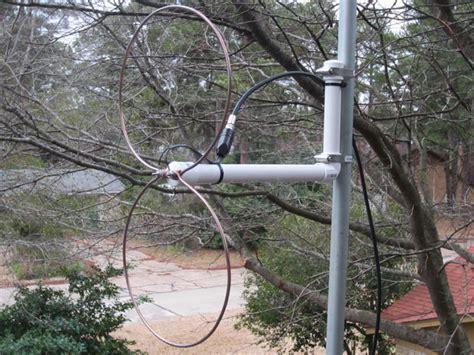 build  pennyloop uhf antenna
