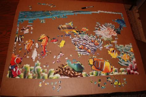life section puzzles iankoenig com blog 187 life 24 000 piece puzzle