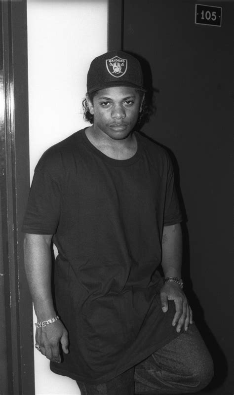eazy e the ruthless life of an american gangsta
