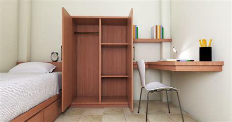 mempercantik kamar kos dengan desain kamar kost minimalis house of ghesa kamar kost minimalis