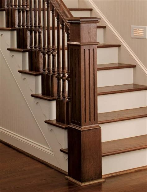 Box Stairs Design Brosco Wood