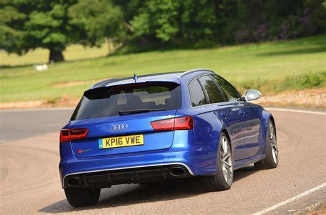 Audi Rs6 Uk by 2016 Audi Rs6 Avant Performance Uk Review Review Autocar