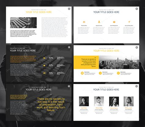 keynote show template the project keynote template presentation templates on