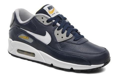 Nike Airmax90 Batik deportivas nike nike air max 90 ltr azul sarenza es 199130