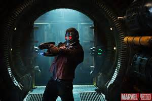 Chris pratt as star lord in quot guardians of the galaxy quot photo credit