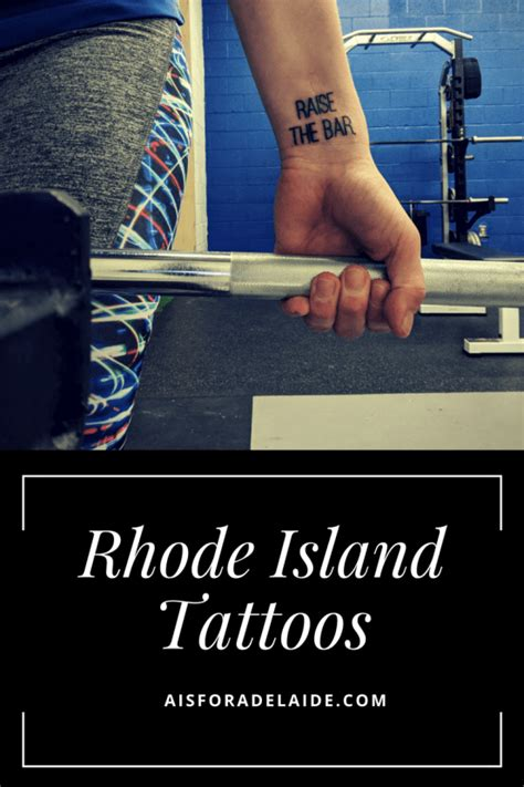 rhode island tattoo rhode island tattoos a is for adelaide and