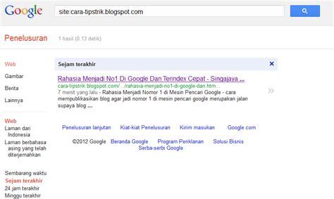cara membuat blog nomor 1 di google cara membuat blog ada di google rahasia menjadi nomor 1