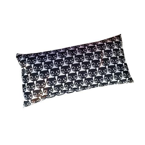 nackenrolle ikea ikea kissen katzen schwarz wei 223 30 x 60 cm nackenrolle ebay