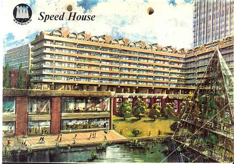 house of speed speed house barbican living
