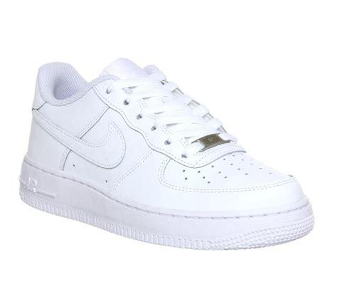 Nike Airforce One 11 Nike Air 1 Air 1 White Dhanchayat
