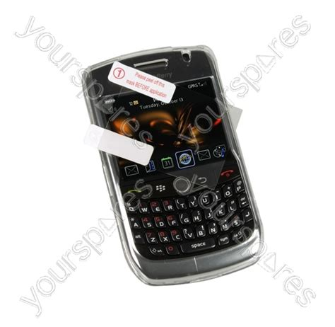 Casing Hp Bb Strom 2 blackberry 2 screen prot bbs374 by logic3