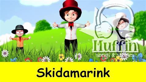 skidamarink family sing  muffin songs youtube
