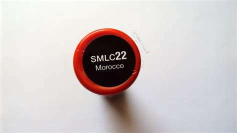 Morocco Nyx Soft Matte Lip Berkualitas nyx soft matte lip in morocco review tjd