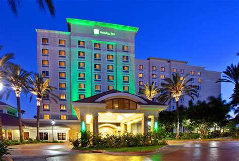 holiday inn anaheim resort anaheim usa expedia
