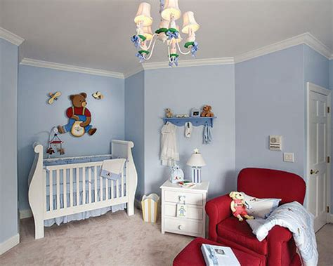 How To Decorate A Nursery The Ways In Applying Baby Room Decorating Ideas