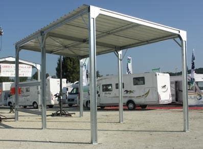 Abri Camping Car Entreprises