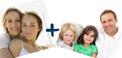imagenes de la familia ensamblada familias ensambladas los padres tienen una obligaci 243 n