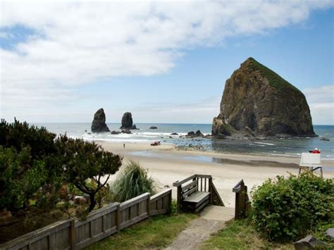 cannon beach oregon travel channel