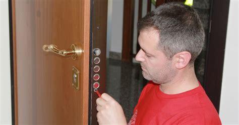 sostituzione cilindro europeo porta blindata vendita serrature porte blindate a cilindro europeo