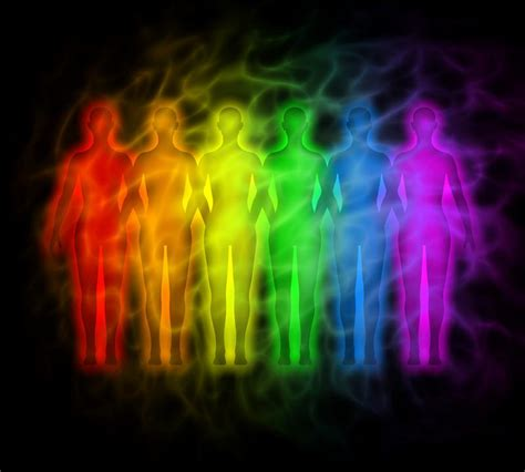 human aura human aura colors and meanings mind soul spirit