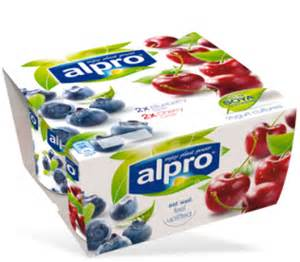 Jobs United Healthcare by Alpro Plant Based Yogurt Altermative Small Blueberry