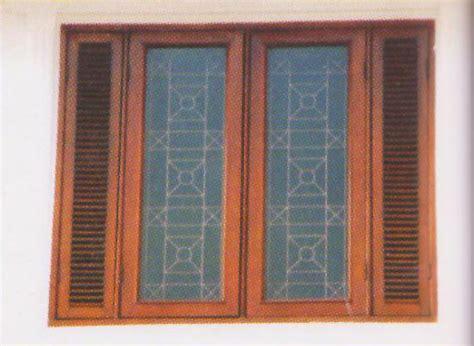 Wallpaper Khusus Kaca Ukuran 5 Meter C1003 jendela kayu studi bahan bangunan universitas diponegoro