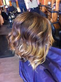 hair melting color alex crabtree hair make up hair color trends