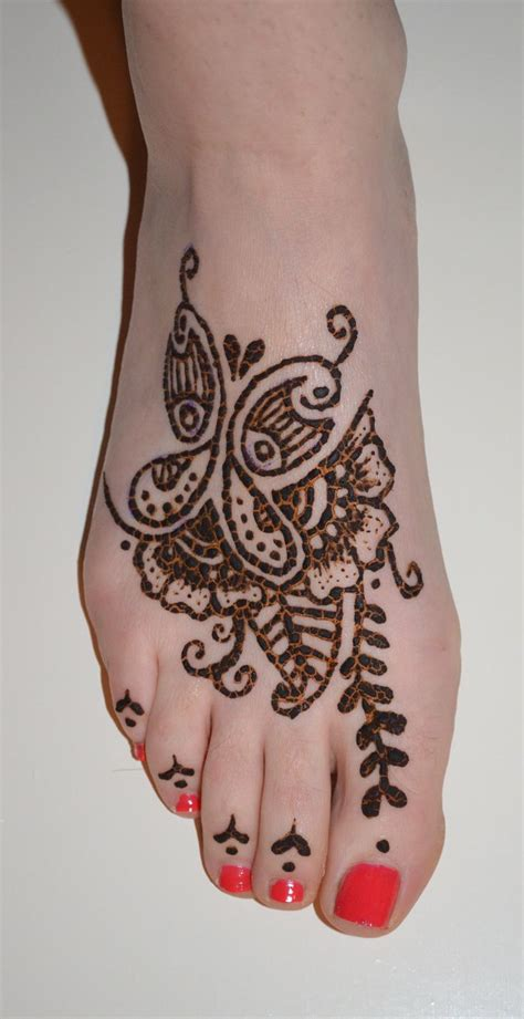 simple butterfly henna tattoo henna simple butterfly makedes