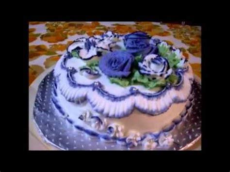 pasteles decorados con chantilly pastel de chocolate decorado con chantilly youtube