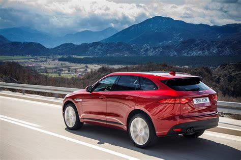 all new jaguar the all new jaguar f pace launched kensomuse