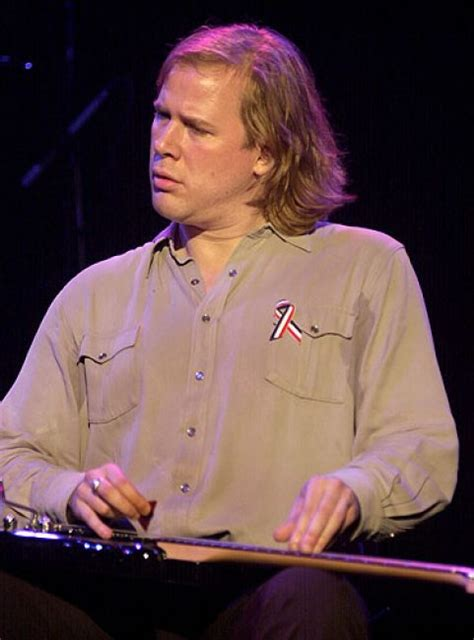jeff healey  canadian musician  star