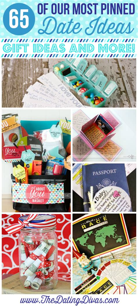 Most Date Ideas by 65 Of Our Most Pinned Posts Two