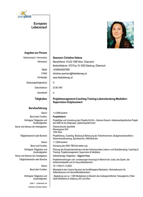 resume cv deutsch resumes cv