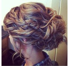 hoco hairstyles updo 1000 images about homecoming hair on pinterest