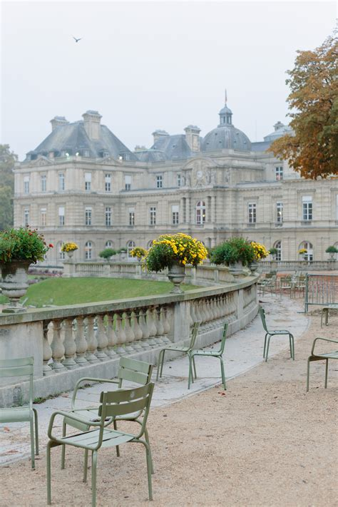 photo essays jardin du luxembourg york avenue