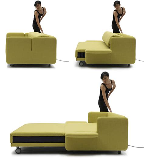gadget sofa latest cool gadgets wow sofa bed for the epically lazy