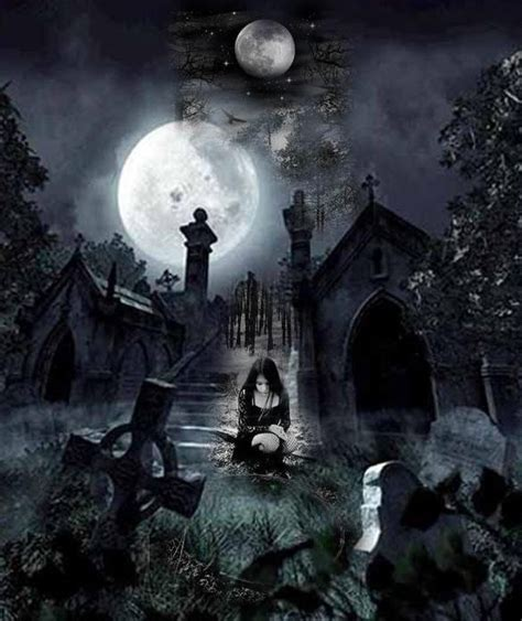 the gothic art of ghosts lytum
