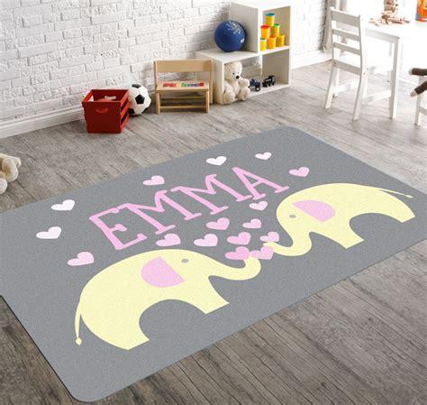 Elephant Rug For Baby Room by Elephant Rug Nursery Rug Elephant Nursery Decor