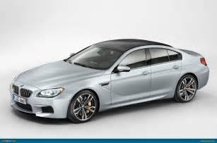 ausmotive 187 bmw m6 gran coupe revealed