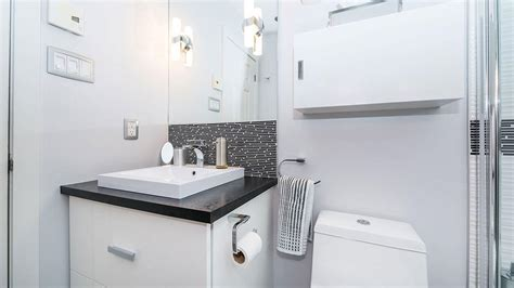 transitional bathroom design ideas renovations  laval