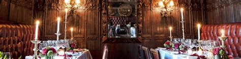 The Witchery Dining Room by Restaurants In Edinburgh Luxury Dining The Witchery