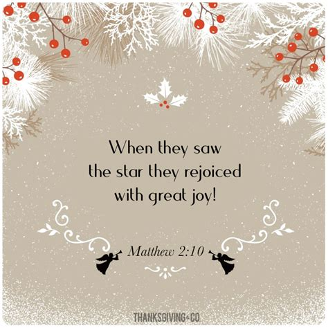 biblical christmas quotes  scriptures
