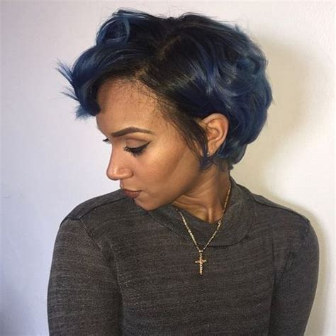 short layered bob hairstyles african american short 60 showiest bob haircuts for black women