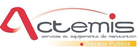 Terex, manutention, TP, Actemis, PACA, Marseille, financement