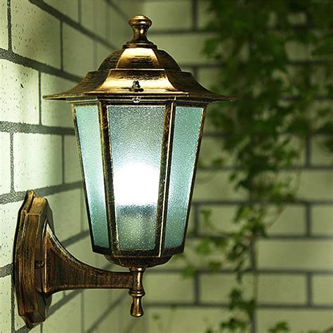 Led Outdoor Wall Light Fixtures Outdoor Industrial Led Wall Lights Vintage Lighting Fixtures Oregonuforeview